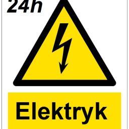 Dewiza - Elektryk Szczecin