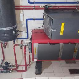 Instalacje sanitarne Zwierzyn 2