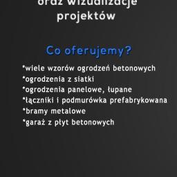 Łukasz Ogrodzenia - Bramy wjazdowe Opoczno