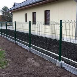 Gdzie warto zastosować ogrodzenia panelowe?