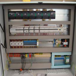NW Control Sp. z o.o. - Automatyka Budowlana Rotmanka