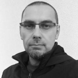 Piotr Skwira infoexpert - Programista Opole
