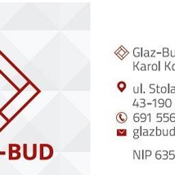 Glaz- Bud - Glazurnik Mikołów