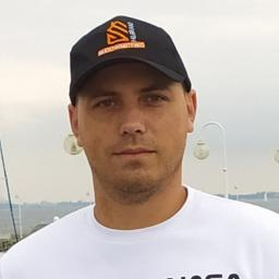 Hilbrand Rafał Hilbrand - Fundament Szprotawa