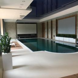 Komfort i Relaks - Oczka wodne i baseny Toruń