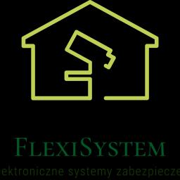 FlexiSystem - Domofony, wideofony Warszawa