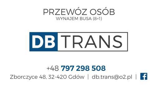 DB Trans - Wypożyczalnia samochodów Gdów