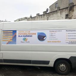Powerprofit - Firma Fotowoltaiczna Mirosławiec