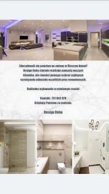 Design deko - Układanie paneli i parkietów Tarnobrzeg