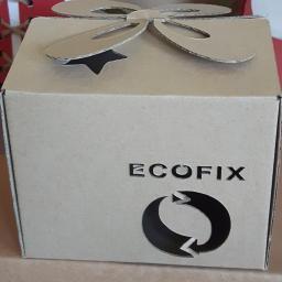 Ecofix Sp.zo.o. - Opakowania Wałbrzych