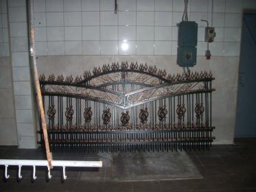 F.H.U. Szymon Ujejski - Bramy garażowe Połomia