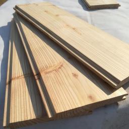 PRO-DREW - Skład drewna Topolnica