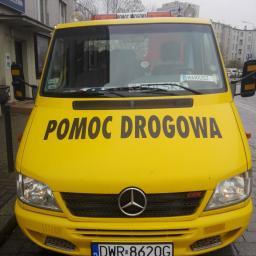 auto-hol - Pomoc drogowa Siedlakowice