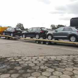 PROCAR STANISŁAW KICIŃSKI - Firma transportowa Turze