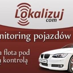 Mobil Shop - Monitoring pojazdów GPS Rydułtowy