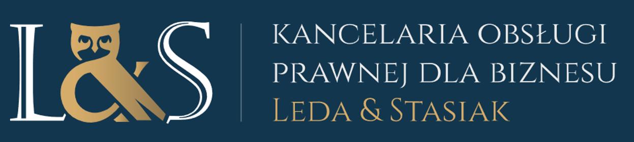 Kancelaria Obsługi Prawnej dla Biznesu Leda&Stasiak sp. z o.o. - Obsługa prawna firm Bielsko-Biała