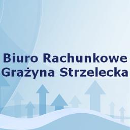 Biuro Rachunkowe Grażyna Strzelecka - Porady księgowe Bydgoszcz