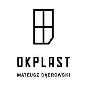 OKplast Mateusz Dąbrowski - Stolarka PCV Wąbrzeźno