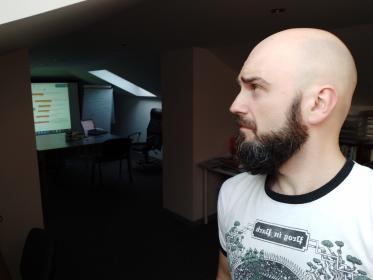 CLASSLESS Michał Bocian - Lekcje Angielskiego Warszawa
