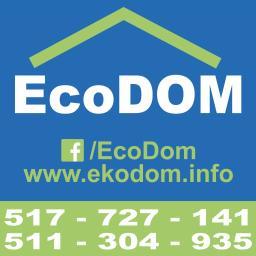 EcoDOM - Firmy Rypin