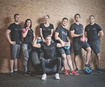 Transformers Trening & Dieta - Sporty drużynowe, treningi Leszno