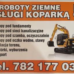Bies Invest Wojciech Czerwski - Fundamenty Solina