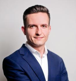 Jacek Buszyński - ekspert kredytowy - Kredyt hipoteczny Wrocław
