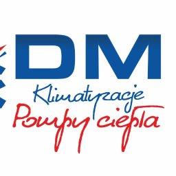 DM Klimatyzacje Pompy Ciepła - Klimatyzacja Zgorzelec