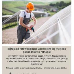 GRAND TRADEX - Energia Odnawialna Witkowo