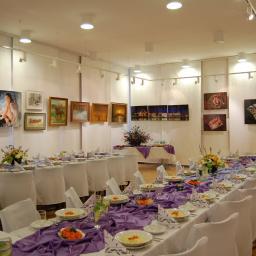 Restauracja Akcent - Agencje Eventowe Grudziądz