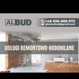 AlBUD - Remontowanie Mieszkań Słubice