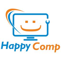 HappyComp - Montaż Systemów Alarmowych Skulsk