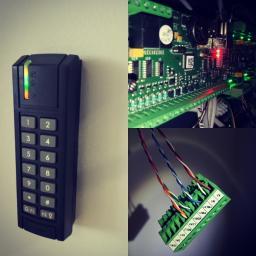 Lion Systems - Instalatorstwo telekomunikacyjne Murowaniec