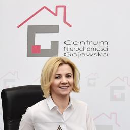 Centrum Nieruchomosci Gajewska - Kredyt hipoteczny Piła