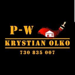 P-W Krystian Olko - Firma remontowa Jeżowe