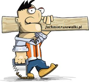 Fachmistrzsuwalki - Firma remontowa Suwałki