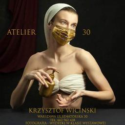 Atelier30 - Fotografia artystyczna Warszawa