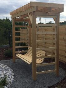 Wood Garden - Stolarz Orle