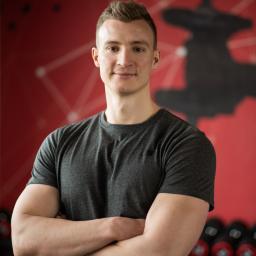 Trener Kamil Tyma - Gabinety lekarskie i kosmetyczne Bydgoszcz