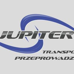 Jupiter Transport Przeprowadzki Krajowe Międzynarodowe - Przeprowadzki Kielce
