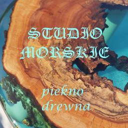Studio Morskie - Schody Dębowe Cewice