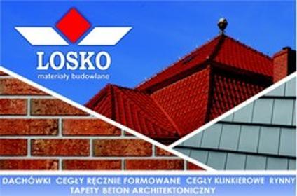 PPHU LOSKO - Pokrycia dachowe Olsztyn
