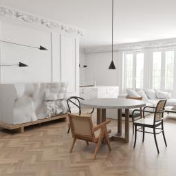 MARE ART Interiors - Projektowanie wnętrz Warszawa
