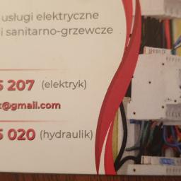 TJG.elektryk - Systemy alarmowe Wrocław