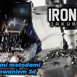 Iron-Tech - Balustrady nierdzewne Wola zgłobieńska