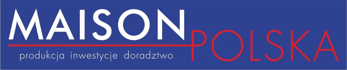 Maison Polska Sp. z o.o. - Więźba Dachowa Dąbrowa