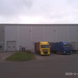 Langowski Logistics - Transport Międzynarodowy Gdańsk