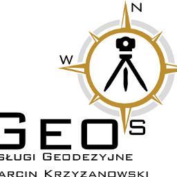 GeoS Usługi Geodezyjne Marcin Krzyżanowski - Geodezja Skierniewice