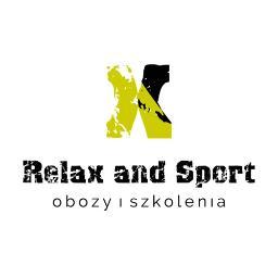 Obozy i Szkolenia RELAX and SPORT Jakub Plesnar - Agencje Eventowe Kraków