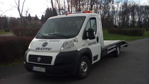 emPAD-HOL - Firma transportowa Chełm